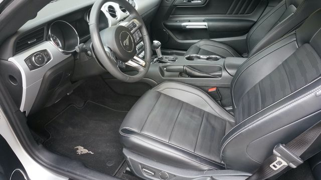 2015 Ford Mustang GT Premium Valley Park, Missouri 10