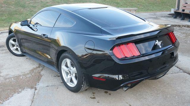 2015 Ford Mustang V6 Valley Park, Missouri 2