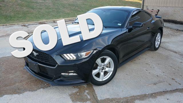 2015 Ford Mustang V6 Valley Park, Missouri