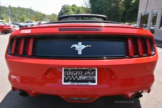 2015 Ford Mustang V6 Waterbury, Connecticut 11