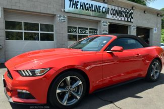 2015 Ford Mustang V6 Waterbury, Connecticut 30
