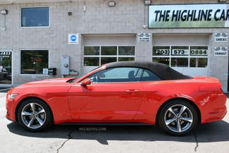 2015 Ford Mustang V6 Waterbury, Connecticut 31