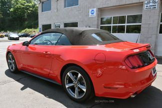 2015 Ford Mustang V6 Waterbury, Connecticut 32