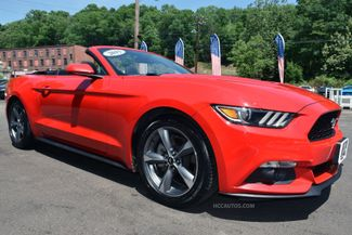 2015 Ford Mustang V6 Waterbury, Connecticut 7