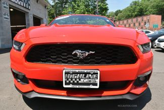 2015 Ford Mustang V6 Waterbury, Connecticut 8