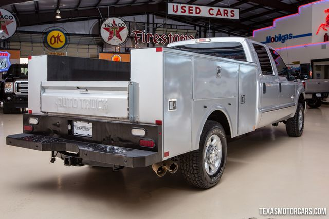 2015 Ford Super Duty F-250 XL 4X4 Work Truck in Addison, Texas 75001