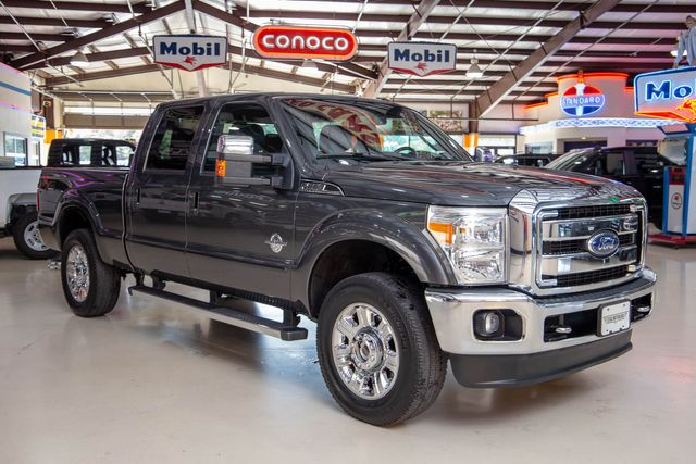 2015 Ford Super Duty F-250 Lariat 4x4 in Addison, Texas 75001