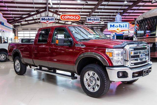 2015 Ford Super Duty F-250 Lariat SRW 4x4 in Addison, Texas 75001
