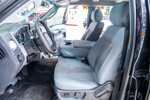2015 Ford Super Duty F-250 XLT SRW in Addison, Texas 75001
