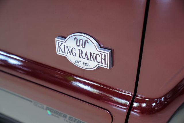 2015 Ford Super Duty F-250 King Ranch SRW 4x4 in Addison, Texas 75001