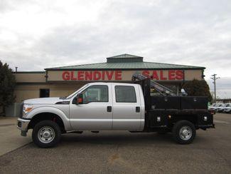 2015 Ford Super Duty F-250 XL  Glendive MT  Glendive Sales Corp  in Glendive, MT