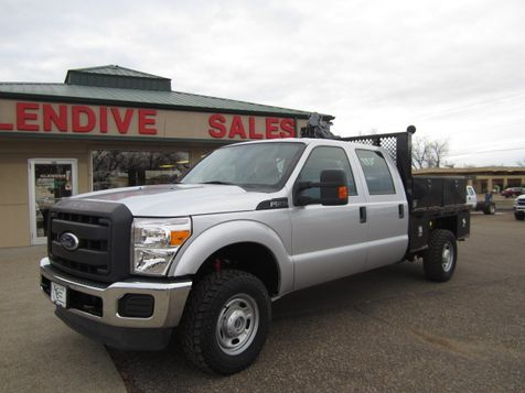 2015 Ford Super Duty F-250 XL in Glendive, MT