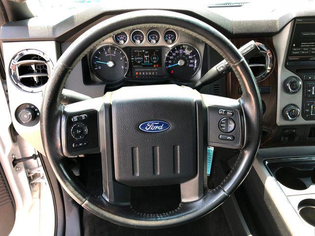 2015 Ford Super Duty F-250 Lariat 4X4 in Gower Missouri, 64454