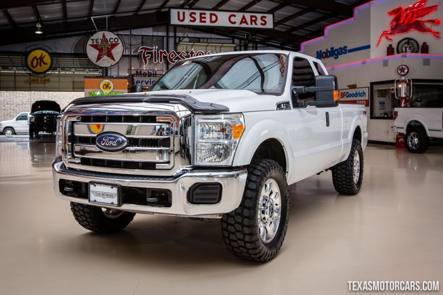 2015 Ford Super Duty F-250 Pickup XLT 4X4 in Addison Texas, 75001
