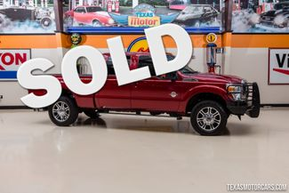 2015 Ford Super Duty F-250 Pickup Lariat 4X4 in Addison Texas, 75001