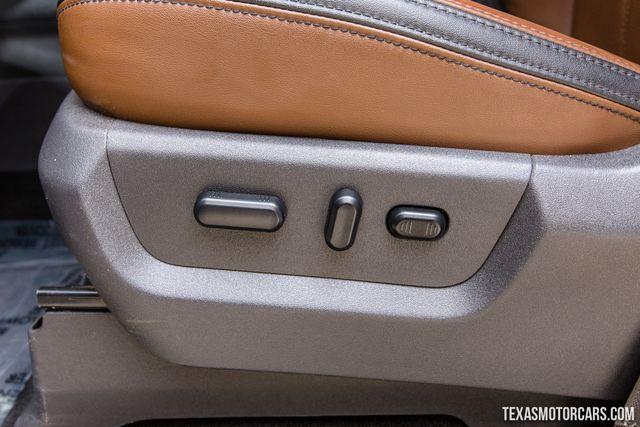 2015 Ford Super Duty F-250 Pickup Platinum 4X4 in Addison Texas, 75001