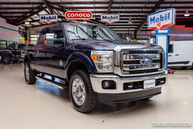 2015 Ford Super Duty F-250 Pickup Lariat in Addison, Texas 75001