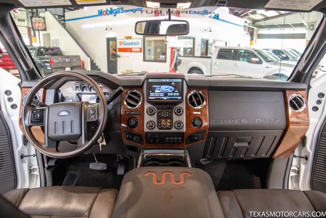 2015 Ford Super Duty F-250 Pickup King Ranch 4x4 in Addison, Texas 75001