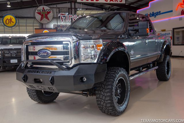 2015 Ford Super Duty F-250 Pickup Lariat 4x4 in Addison, Texas 75001