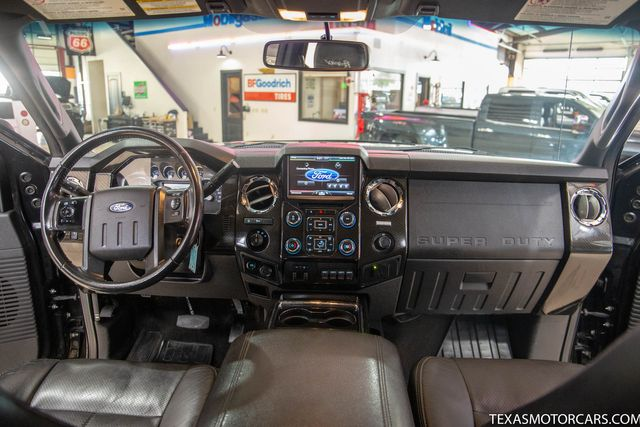 2015 Ford Super Duty F-250 Pickup SRW Lariat Badlander 4x4 in Addison, Texas 75001