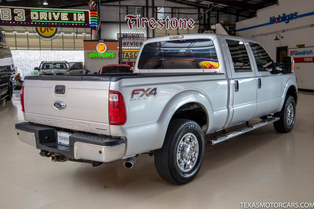 2015 Ford Super Duty F-250 Pickup XLT 4x4 in Addison, Texas 75001