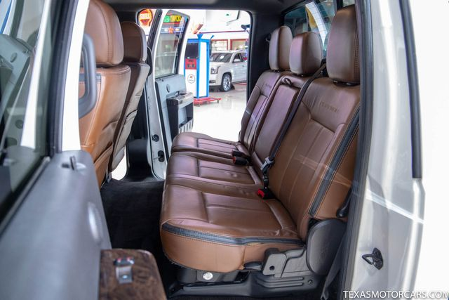 2015 Ford Super Duty F-250 Pickup Platinum in Addison, Texas 75001