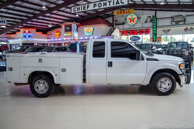 2015 Ford Super Duty F-250 Pickup XL in Addison, Texas 75001