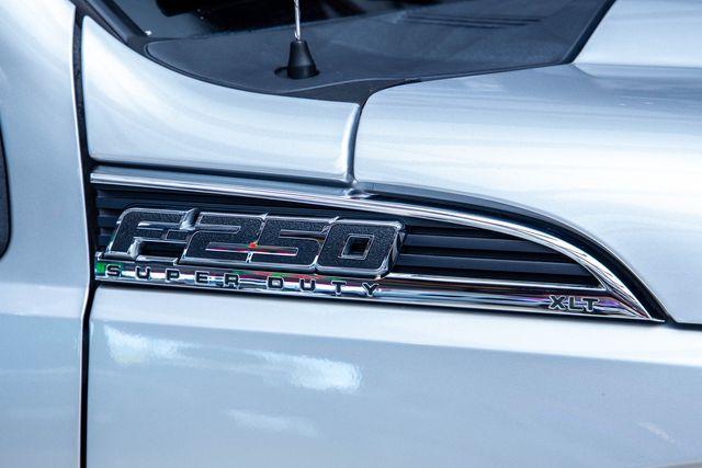 2015 Ford Super Duty F-250 Pickup XLT 4z4 in Addison, Texas 75001