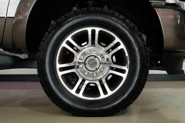 2015 Ford Super Duty F-250 King Ranch 4x4 in Addison, Texas 75001
