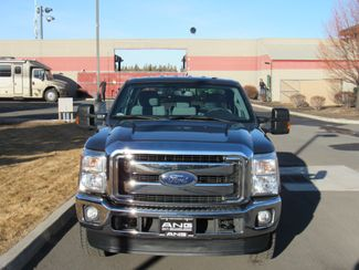 2015 Ford Super Duty F-250 Pickup XLT Bend, Oregon 4