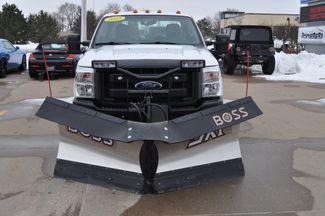 2015 Ford Super Duty F-250 Pickup XLT in Bettendorf, Iowa 52722