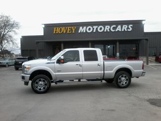 2015 Ford Super Duty F-250 Pickup Platinum 4X4 Boerne, Texas