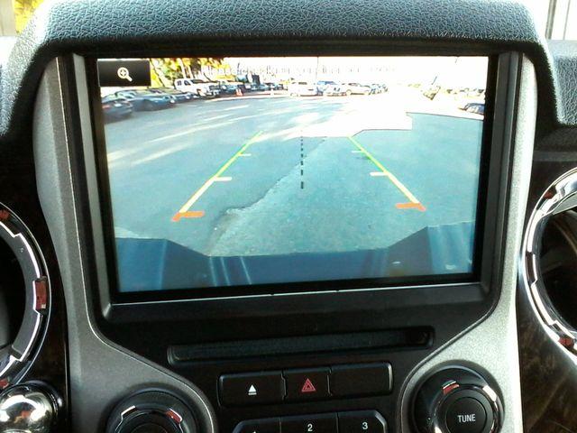 2015 Ford Super Duty F-250 Pickup Platinum 4X4 Boerne, Texas 26