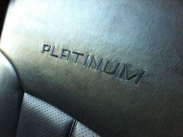 2015 Ford Super Duty F-250 Pickup Platinum Boerne, Texas 26