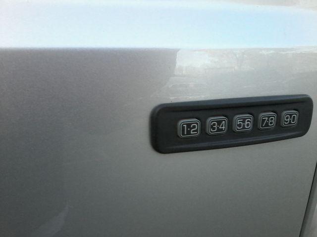 2015 Ford Super Duty F-250 Pickup Platinum 4X4 Boerne, Texas 34