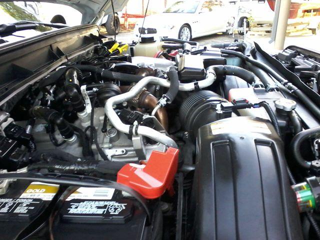 2015 Ford Super Duty F-250 Pickup Platinum 4X4 Boerne, Texas 38