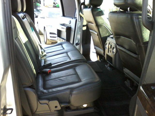 2015 Ford Super Duty F-250 Pickup Platinum 4X4 Boerne, Texas 15