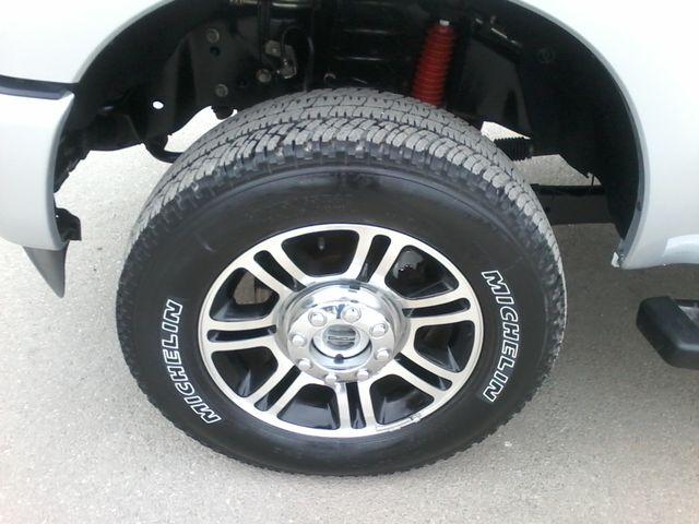 2015 Ford Super Duty F-250 Pickup Platinum 4X4 Boerne, Texas 43