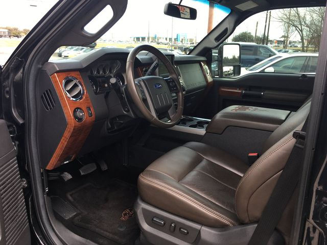 2015 Ford Super Duty F-250 Pickup King Ranch Boerne, Texas 1