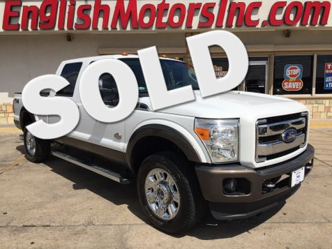 2015 Ford Super Duty F-250 Pickup King Ranch in Brownsville, TX