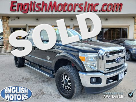 2015 Ford Super Duty F-250 Pickup Lariat in Brownsville, TX