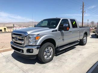 2015 Ford Super Duty F-250 Pickup Lariat in Bullhead City Arizona, 86442-6452