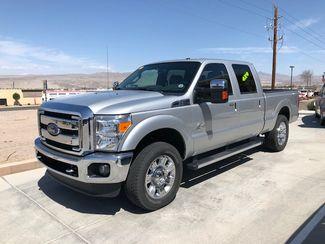 2015 Ford Super Duty F-250 Pickup Lariat in Bullhead City Arizona, 86442-6452