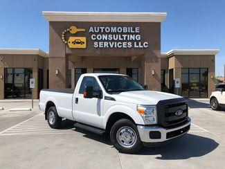 2015 Ford Super Duty F-250 Pickup XL in Bullhead City Arizona, 86442-6452