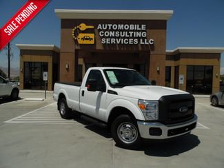 2015 Ford Super Duty F-250 Pickup XL in Bullhead City Arizona, 86442-6452