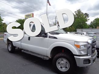 2015 Ford Super Duty F-250 Pickup XL  city NC  Palace Auto Sales   in Charlotte, NC