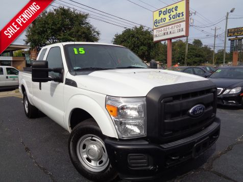 2015 Ford Super Duty F-250 Pickup XL in Charlotte, NC