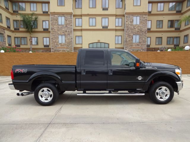 2015 Ford Super Duty F-250 Pickup XLT Corpus Christi, Texas 5