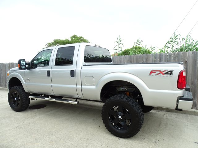 2015 Ford Super Duty F-250 Pickup XLT Corpus Christi, Texas 2