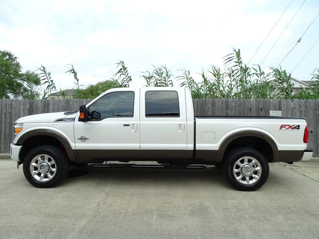 2015 Ford Super Duty F-250 Pickup Lariat in Corpus Christi, TX 78411
